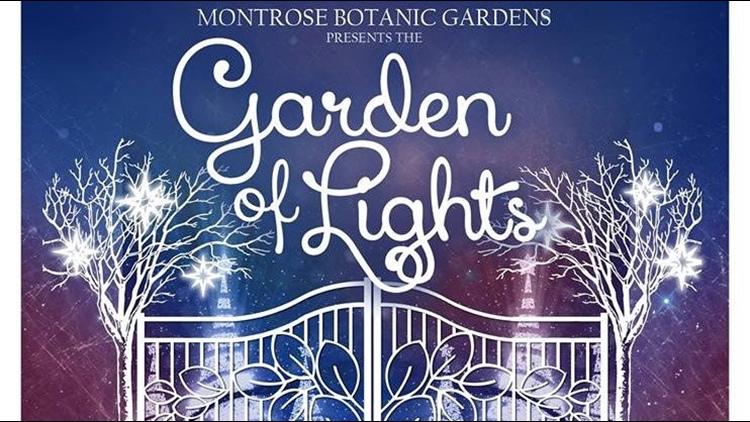 Montrose Botanic Gardens