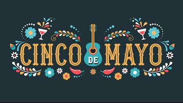 Denver Cinco de Mayo Festival 2019 at Civic Center Park