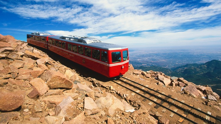Iconic Cog Railway reopens next month