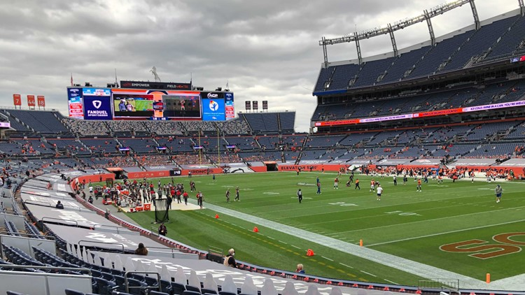 NFL officially expands to 17 regular-season games; Broncos get 9 home games in 2021