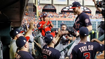 Nats beat Astros 7-2, force World Series Game 7