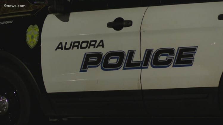 Aurora police investigate 2 shootings less than 2 hours apart