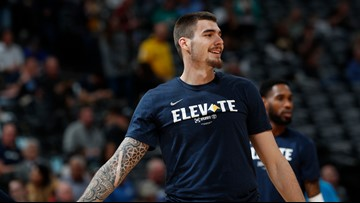 Nuggets' Hernangomez undergoes core muscle surgery