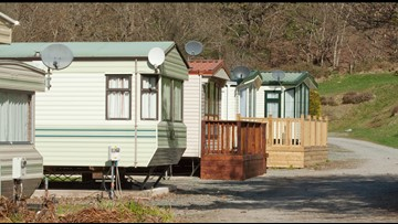 Colorado expands protections for mobile home residents