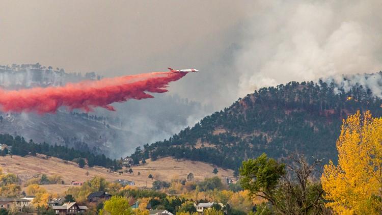 Wildland firefighting victories overshadowed by major fires in 2020