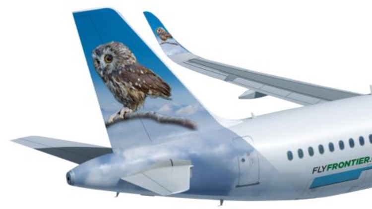 Frontier expands service to Denver, Durango, Grand Junction with $19 flights