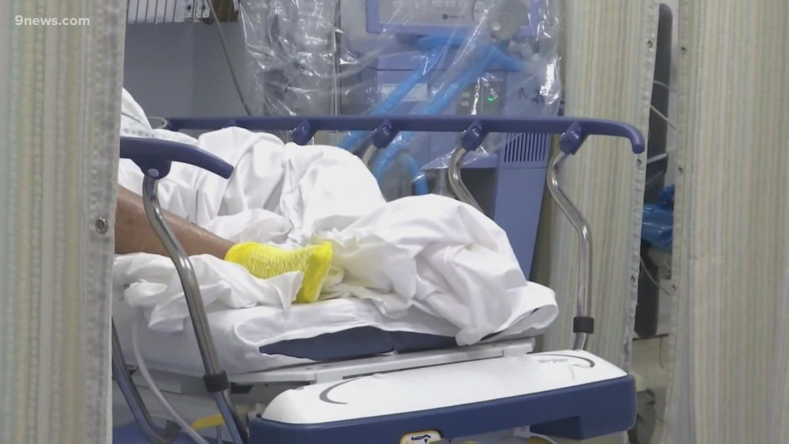 Colorado cases and hospitalizations steadily increase