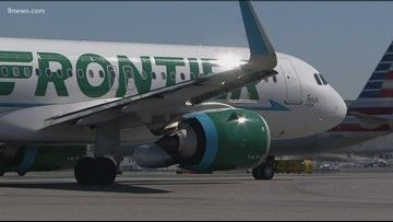 Legal expert weighs in on Frontier Airlines discrimination lawsuits
