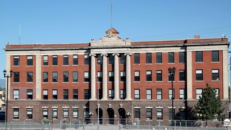 Denver's iconic Livestock Exchange Building to be revived as ag-business hub