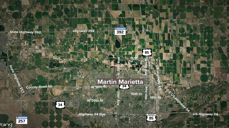 Worker killed in Colorado asphalt plant accident indentified | 9news com