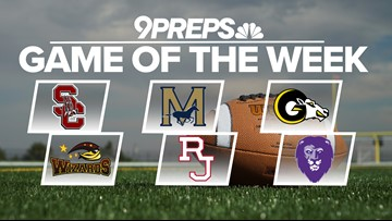 VOTE | 9Preps Game of the Week: 9/20