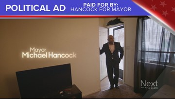 TRUTH TEST: Denver Mayor Michael Hancock debuts first political ad