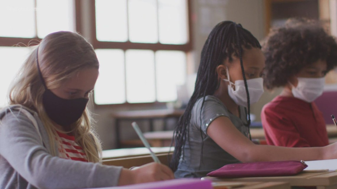 It Takes a Village: Helping kids cope with back-to-school stress