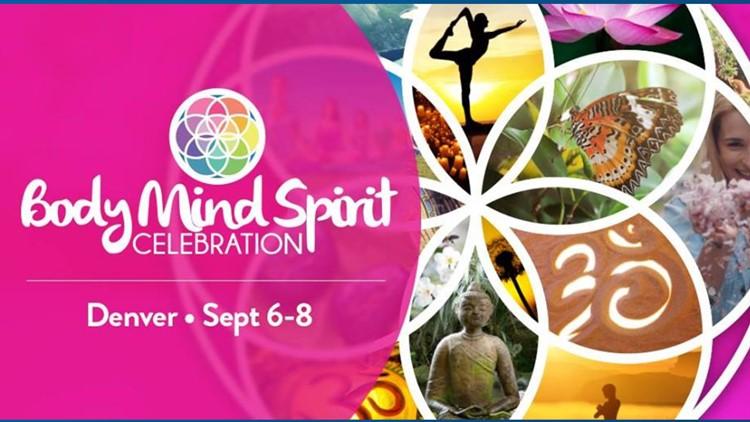 Body Mind Spirit Celebration  Denver 2019