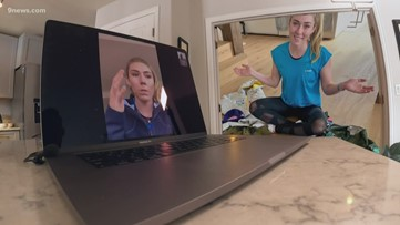 Olympic champion Mikaela Shiffrin raising money to help her Colorado neighbors impacted by COVID-19