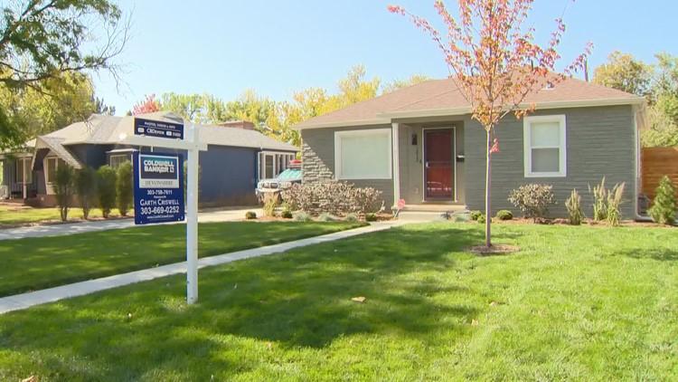 Denver housing market predictions for next year