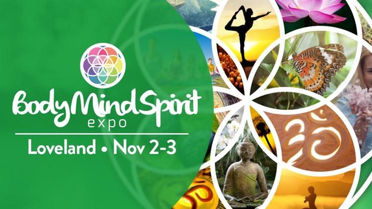 Body Mind Spirit Expo - Loveland