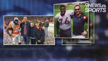 Sports agent Peter Schaffer balances family and work during COVID-19 outbreak