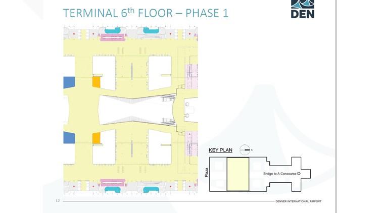 DIA construction phase 1