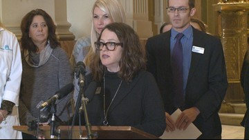 Legislation introduced to protect patients from surprise medical bills