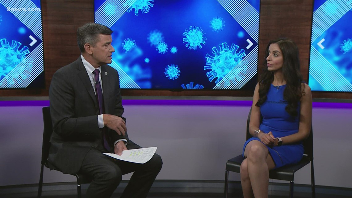 Advice for pandemic-era holiday travel