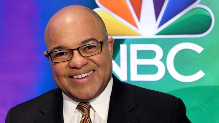 Mike Tirico chosen to host NBC's inaugural Indy 500 coverage