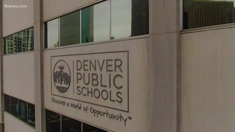Eligible DPS students can get COVID-19 vaccine at clinics at schools