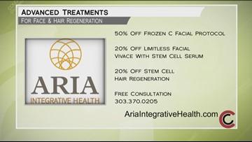 Aria Integrative Health - September 19, 2019