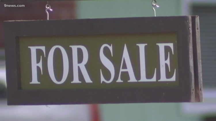 Some first-time buyers in Denver feeling priced out of home ownership