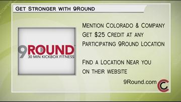 9Round - January 22, 2020