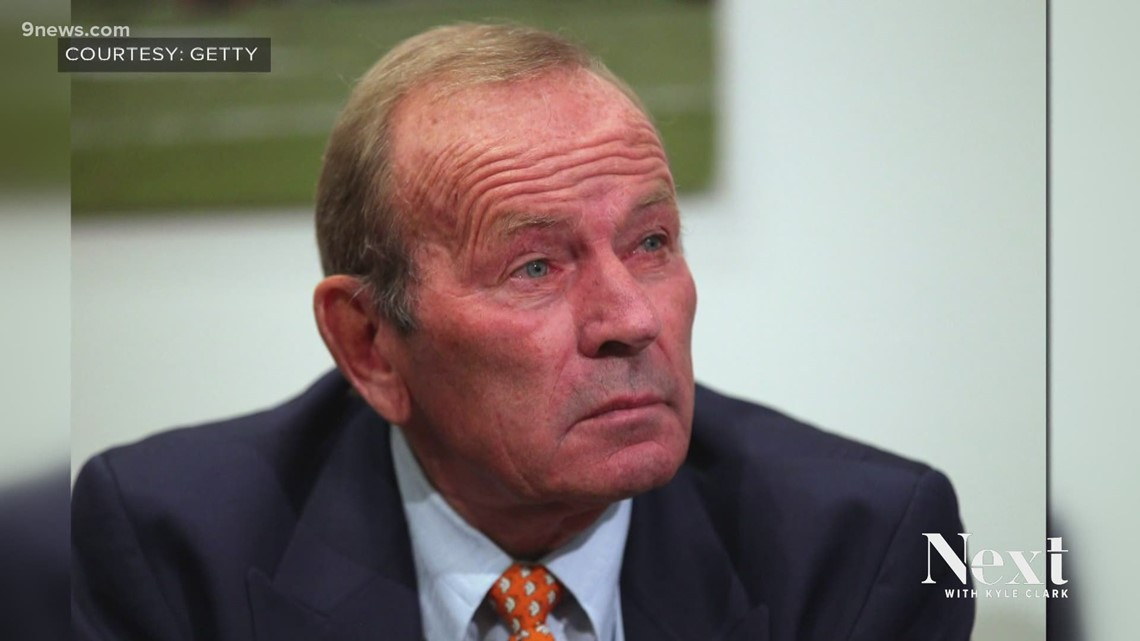 Trial to determine Denver Broncos ownership is over before it began