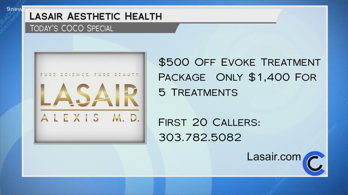 Lasair Aesthetic Health - May 5, 2021