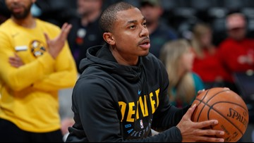 Isaiah Thomas expected to make Nuggets debut Wednesday