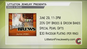 Littleton Jewelry - June 26, 2019