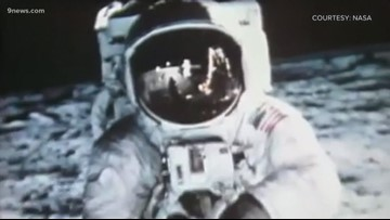 It's been 50 years since the Apollo 11 mission sent the first man to the moon