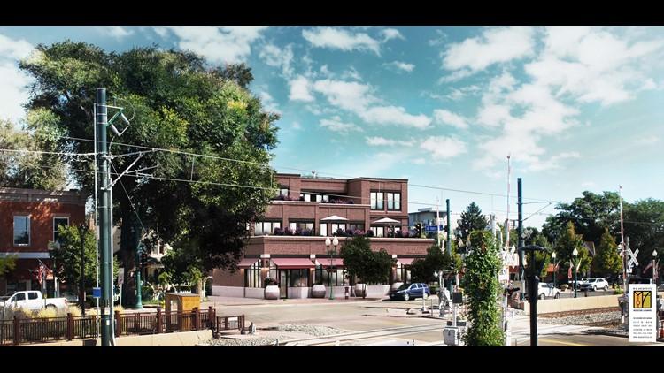 Grandview Station