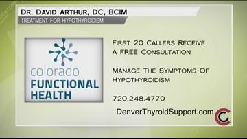 Colorado Functional Health - January 22, 2020