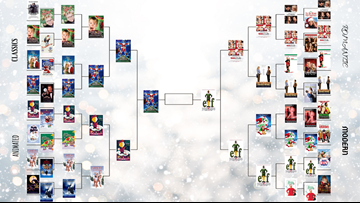 The Finals: Vote for your favorite holiday movie in the 9NEWS Christmas Flick Fight