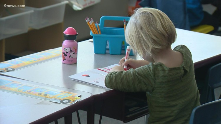 DPS requiring all students, staff to wear masks