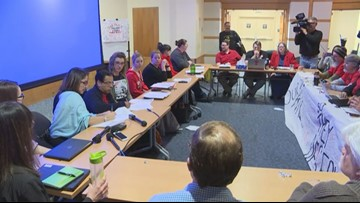 Teachers union, Denver Public Schools reach agreement