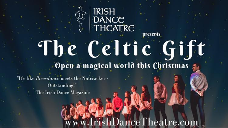 Celtic Gift Irish Dance Theatre