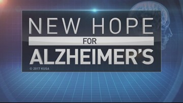 9NEWS Special: Hope for Alzheimer's