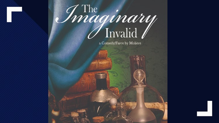 The Imaginary Invalid UNC