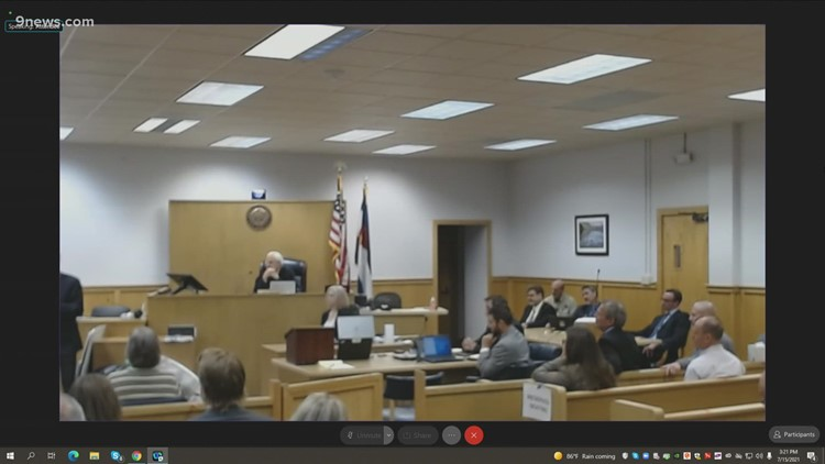 Mark Redwine trial: Prosecution delivers rebuttal to defense
