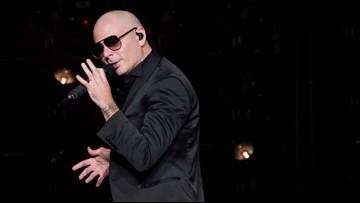 Pitbull announces summer concert at Fiddler's Green