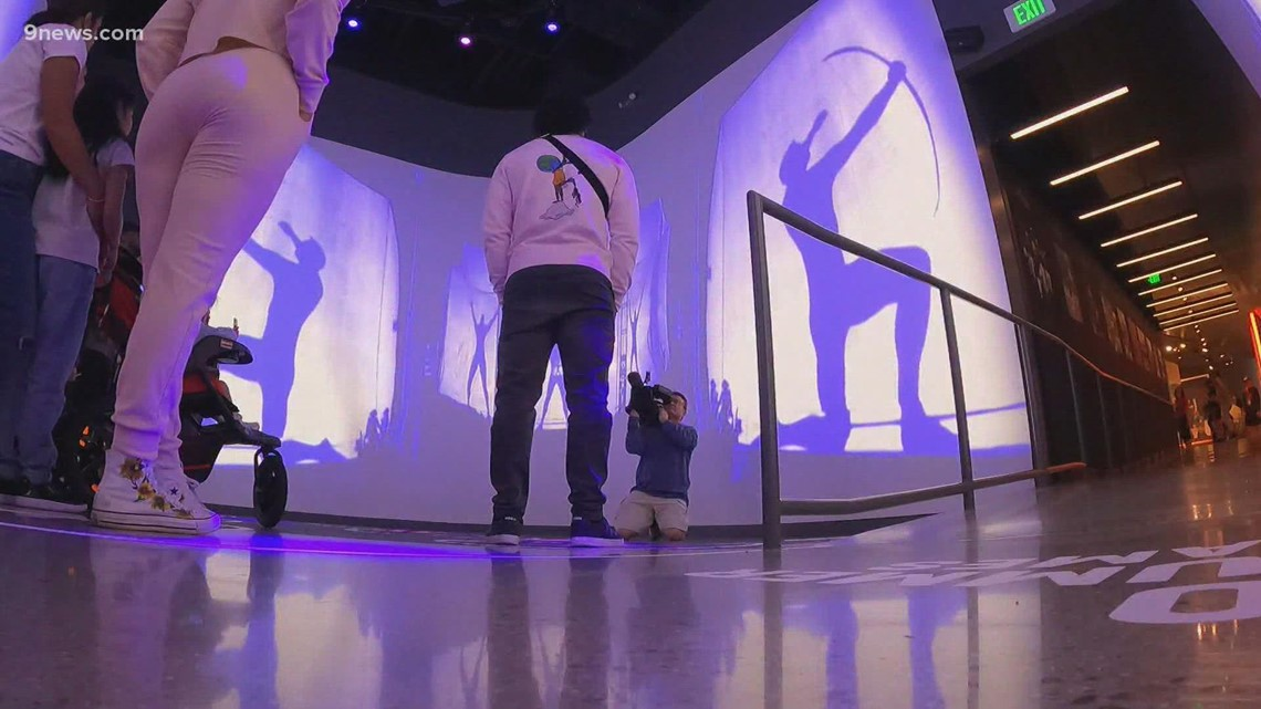 Team USA wrestlers find inspiration during Olympic history tour