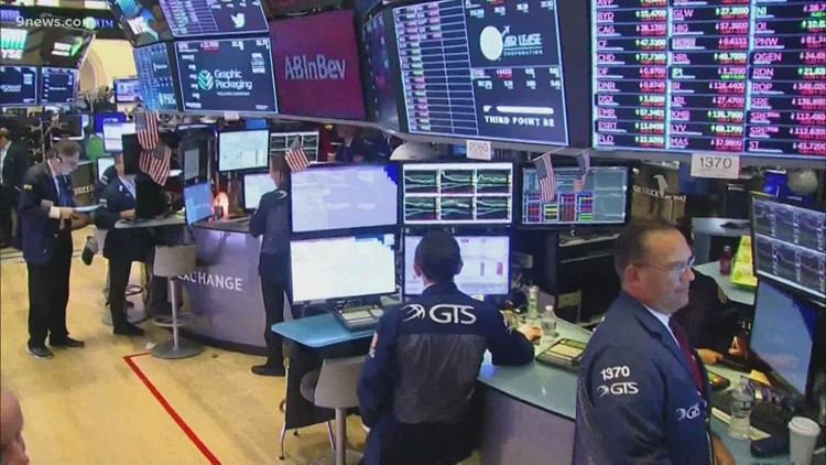 Stock market concerns heading into fall