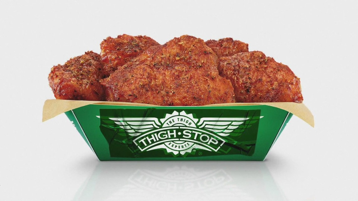 In Other News: Wingstop launches Thighstop concept, Petition to keep Jeff Bezos in Space and 150 packages delivered to wrong address