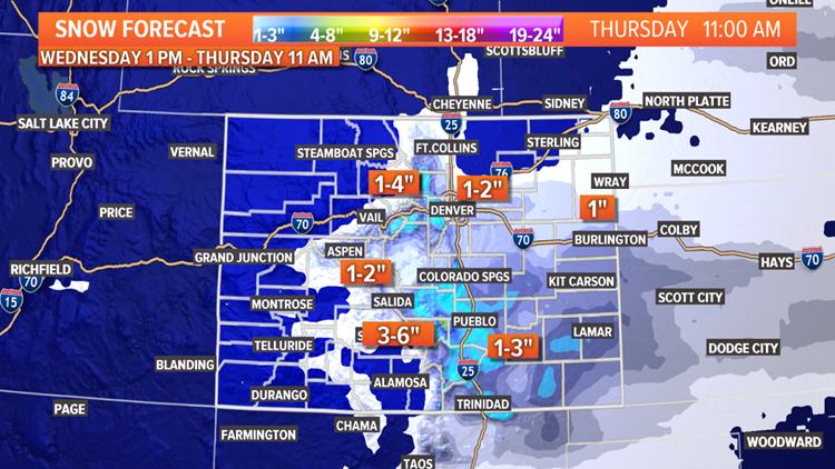 State snow forecast 2-18-2020