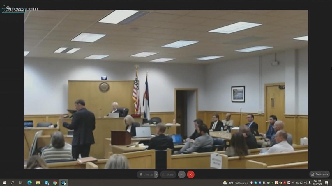 Mark Redwine trial: Defense delivers closing arguments